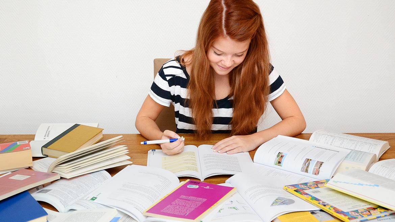 Studerar - teori